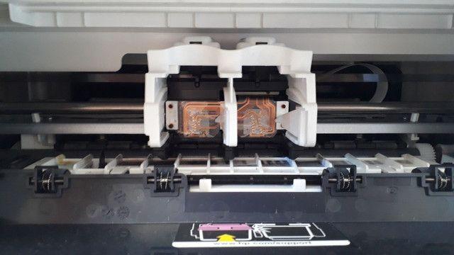 Impressora hp 1516 - Foto 2