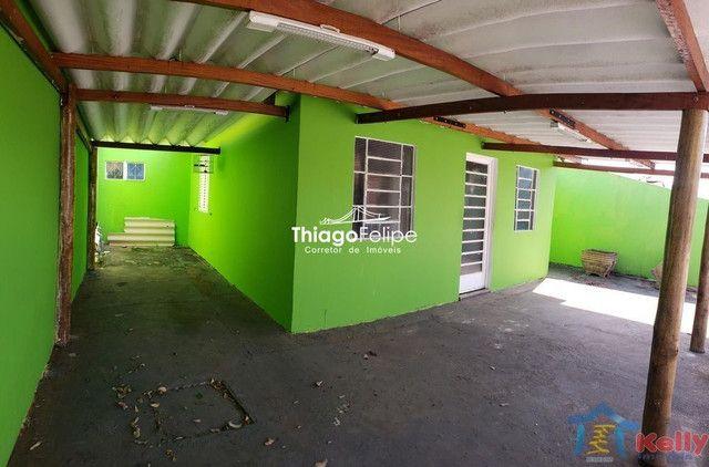 K1950 - Casa no Jequitibás com 3 quartos (1 suite)