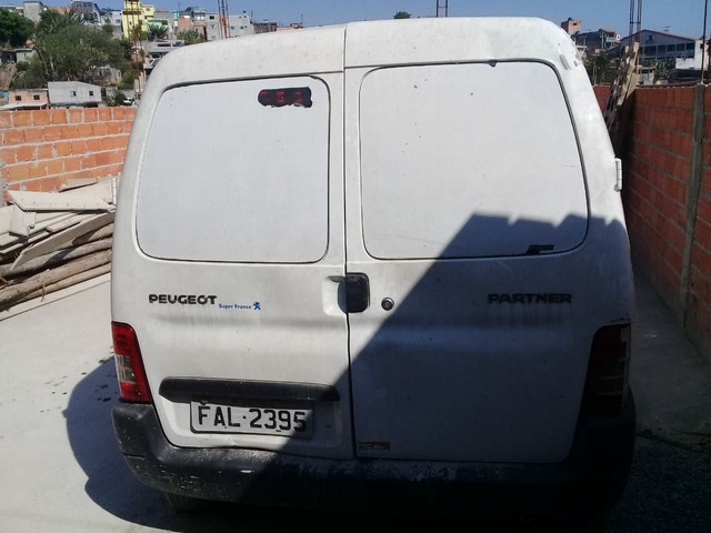 Peças furgão partner 2012 - Foto 3
