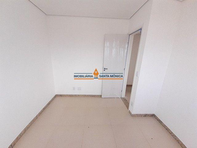Apartamento à venda com 4 dormitórios em Santa mônica, Belo horizonte cod:17495 - Foto 16