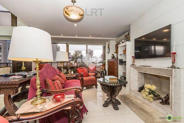Apartamento à venda com 4 dormitórios em Moinhos de vento, Porto alegre cod:28-IM468025 - Foto 8