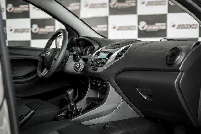 Ford Ka 1.0 SE Manual Flex - Foto 13