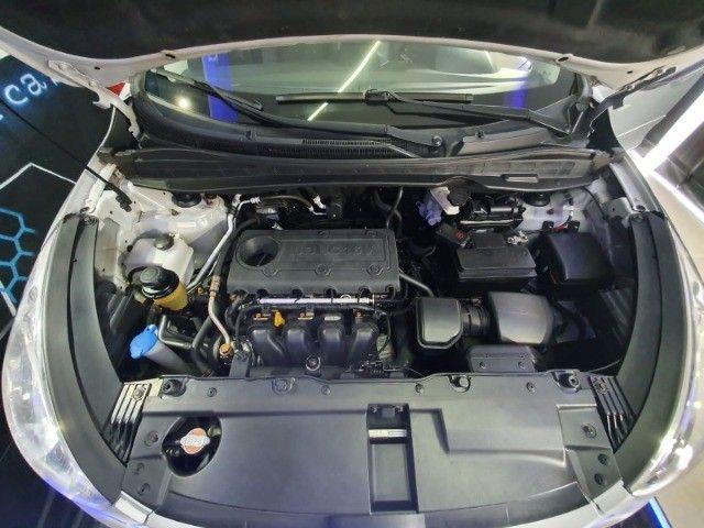 Hyundai Ix35 2.0 GLs Manual Flex - Foto 14