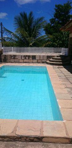 Aluga-se casa com piscina em Itamaracá