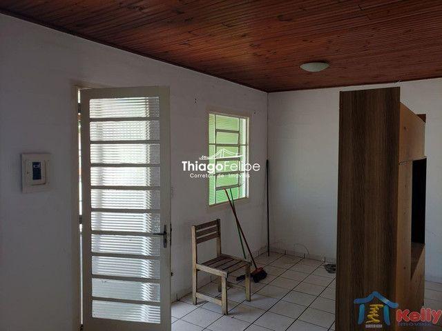 K1950 - Casa no Jequitibás com 3 quartos (1 suite) - Foto 8