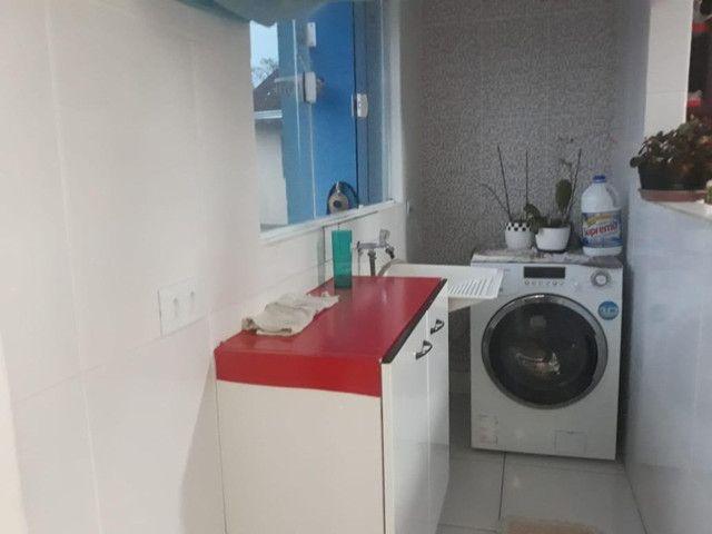 Casa à venda com 5 dormitórios em Campo de santana, Curitiba cod:CA00982 - Foto 17