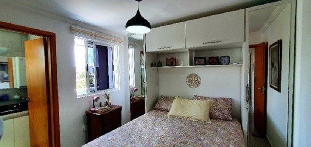 Apartamento 2 quartos no Geisel com elevador. R$ 170 mil - Foto 4