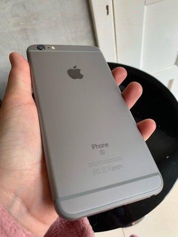 iPhone 6s Plus impecável  - Foto 6