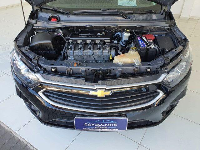 Chevrolet Prisma LT 4P - Foto 6