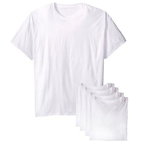 Kit com 5 Camiseta Masculina Básica Algodão Premium Colors - Part.B - Foto 3