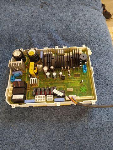 Placa lse09 Electrolux (usada) 110 Volts - Foto 2