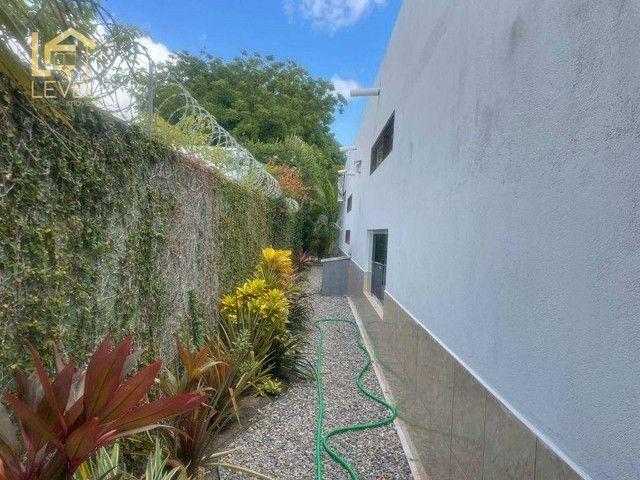 Casa com 3 dormitórios à venda, 910 m² por R$ 850.000,00 - Chácara da Prainha - Aquiraz/CE - Foto 5