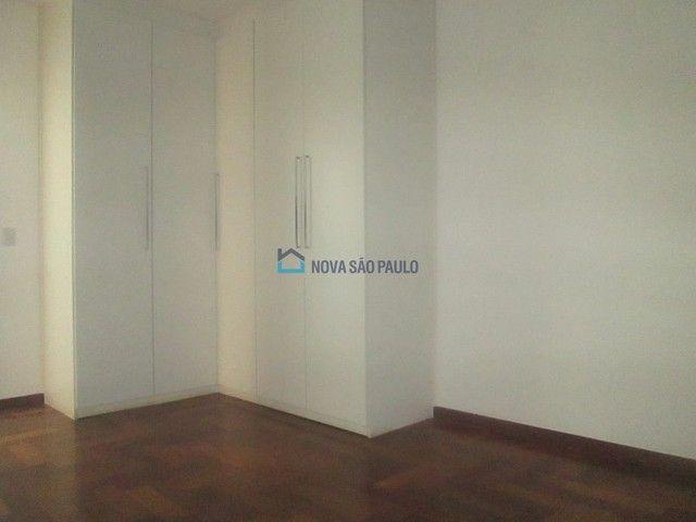 Apartamento para alugar com 4 dormitórios em Jardim da saúde, São paulo cod:JA695 - Foto 20