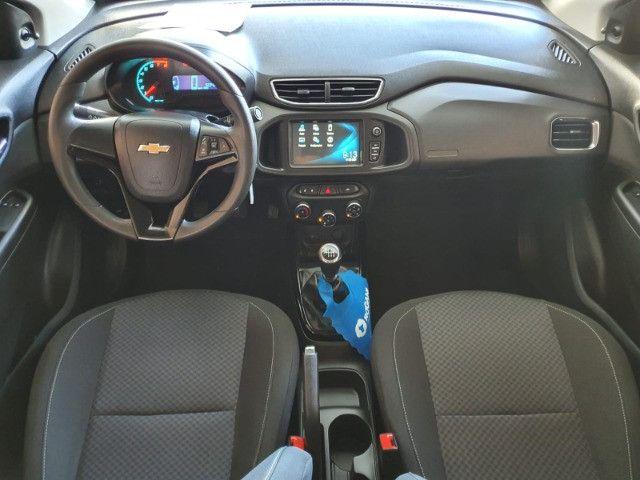 Chevrolet Prisma LT 4P - Foto 9