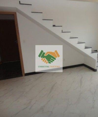 Cobertura nova com 3 quartos em 148m2 á venda no bairro Rio Branco em BH - Foto 16