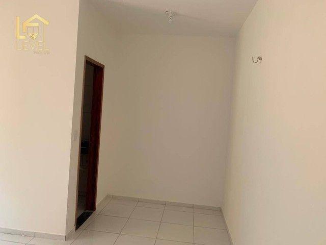 Casa com 2 dormitórios à venda, 82 m² por R$ 150.000 - Chácara da Prainha - Aquiraz/Ceará - Foto 12