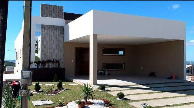 Casa com 4 dormitórios à venda, 200 m² por R$ 750.000,00 - Condomínio Bellevue - Garanhuns