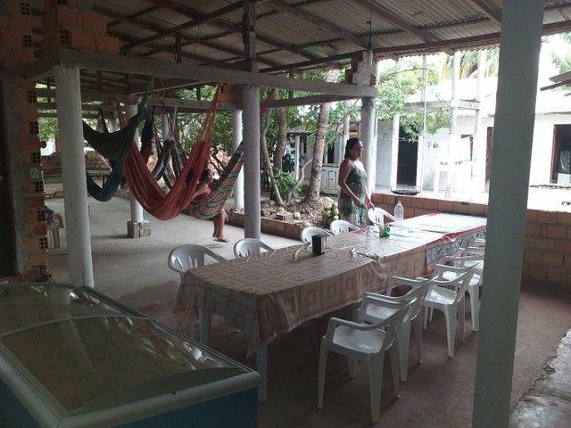 Pousada Fafá (Algodoal-Pará) - Foto 2