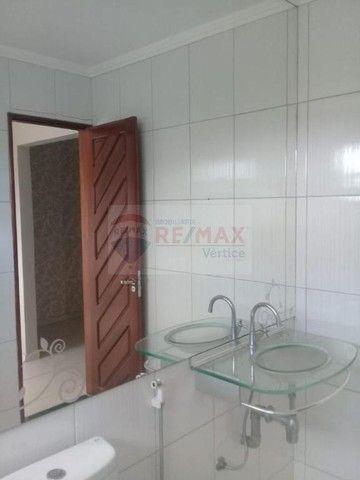 Casa com 4 dormitórios à venda, 200 m² por R$ 750.000,00 - Heliópolis - Garanhuns/PE - Foto 16