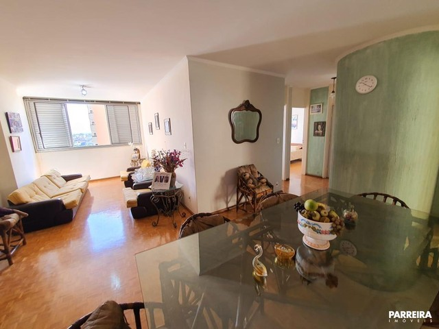 Venda Amplo Apartamento Edif Res Bandeirantes Centro Bauru - Foto 5