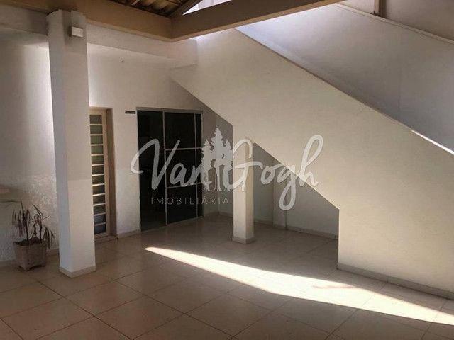 Casa para aluguel, 1 quarto, 3 vagas, Vila Bom Jesus - São José do Rio Preto/SP - Foto 3