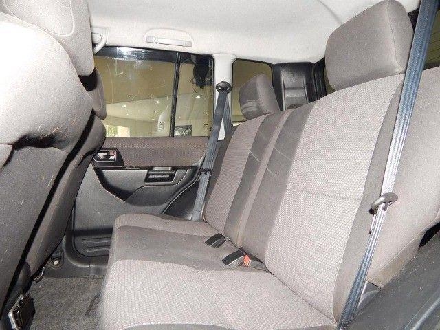 Mitsubishi Pajero TR4 2.0 4x4 140cv Flex 4p Automática Top De Linha Pneus Novos Baixa KM  - Foto 16