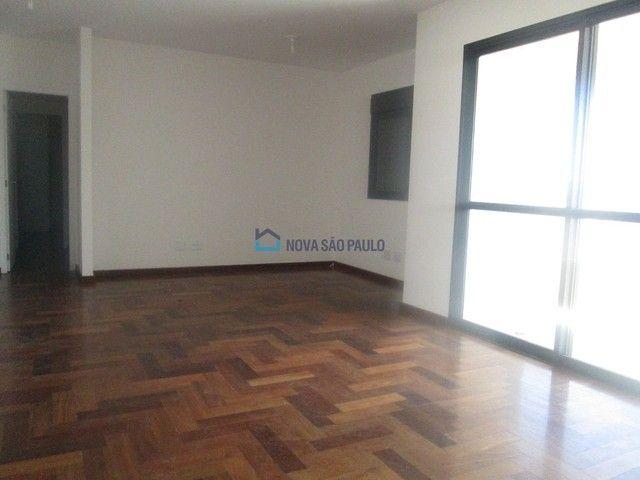 Apartamento para alugar com 4 dormitórios em Jardim da saúde, São paulo cod:JA695 - Foto 2