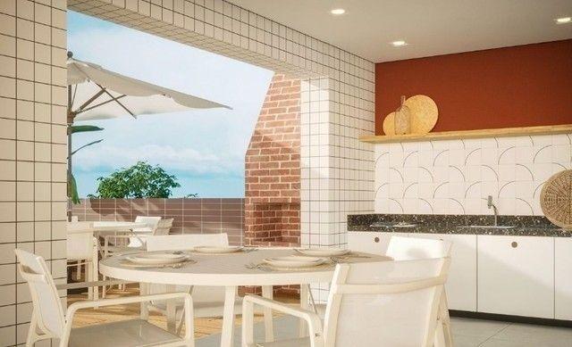 AX- Vendo lindo apartamento - 2 quartos - 44m²- Praça das Amoras - Foto 2