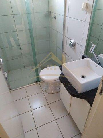 Apartamento com 2 quartos no Residencial Veneza - Bairro Jardim Costa Verde em Várzea Gra - Foto 8