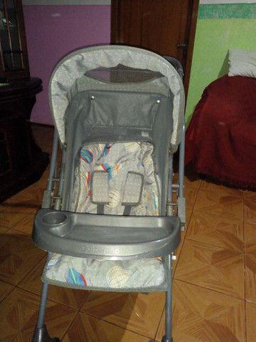 Carrinho para bebê - Foto 5