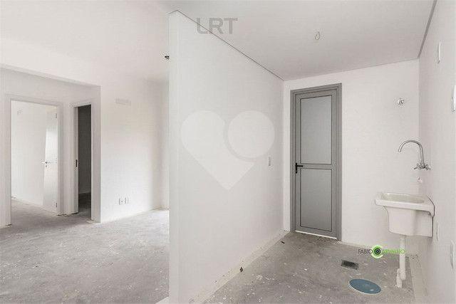 Apartamento à venda com 2 dormitórios em Petrópolis, Porto alegre cod:28-IM420064 - Foto 13