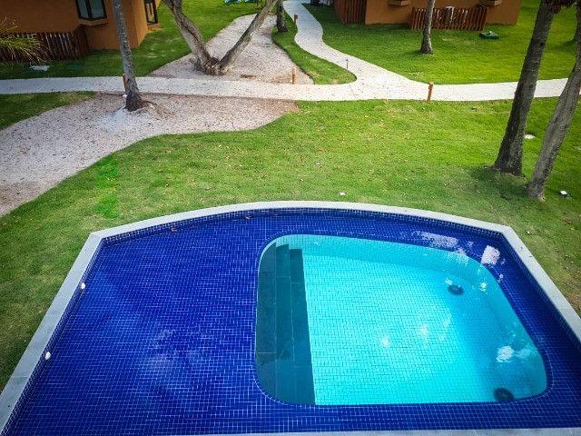 Flats e bangalôs no Eco resort- Praia dos Carneiros - Foto 12
