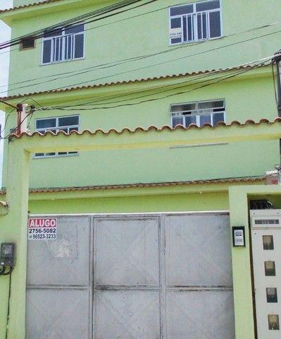 Excelente Apartamento 2 quartos Praça da Bandeira