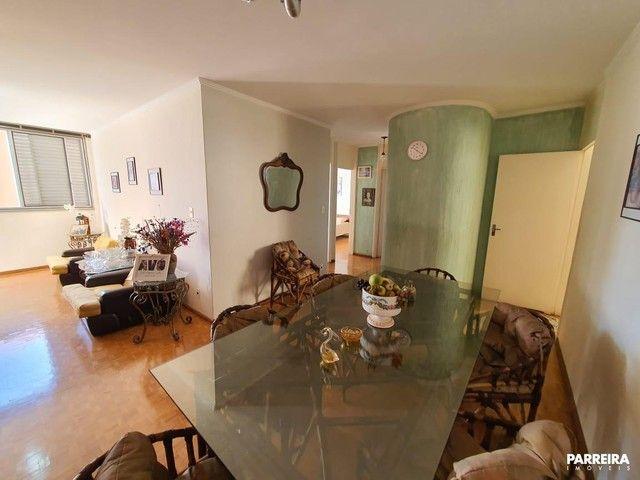 Venda Amplo Apartamento Edif Res Bandeirantes Centro Bauru - Foto 6