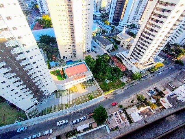 HR = Oportunidade alto padrão | Boa Viagem | 97m² | 03 QTs | Edf. Quinta Maria Diva Galvão - Foto 20