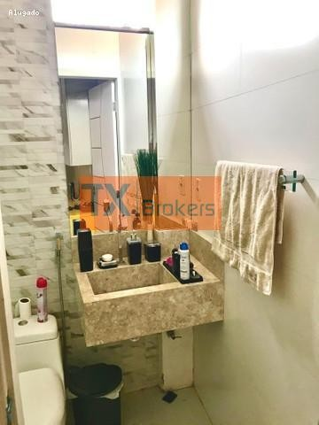 Casa para Locação em Belém, Marco, 1 dormitório, 1 suíte, 1 vaga - Foto 12