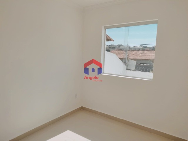 BELO HORIZONTE - Apartamento Padrão - Santa Mônica - Foto 11