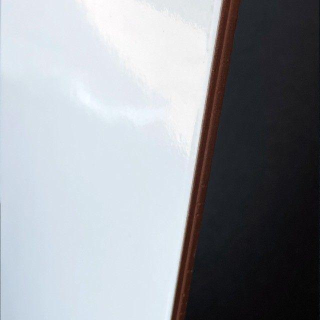 Revestimento Branco  R$23m² à vista > Casa Nur - O Outlet do Acabamento - Foto 2
