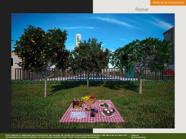  APO  Vista dos Jatobás - Apartamento de 2 Quartos se mude em 2022 para sua casa Própria  - Foto 7