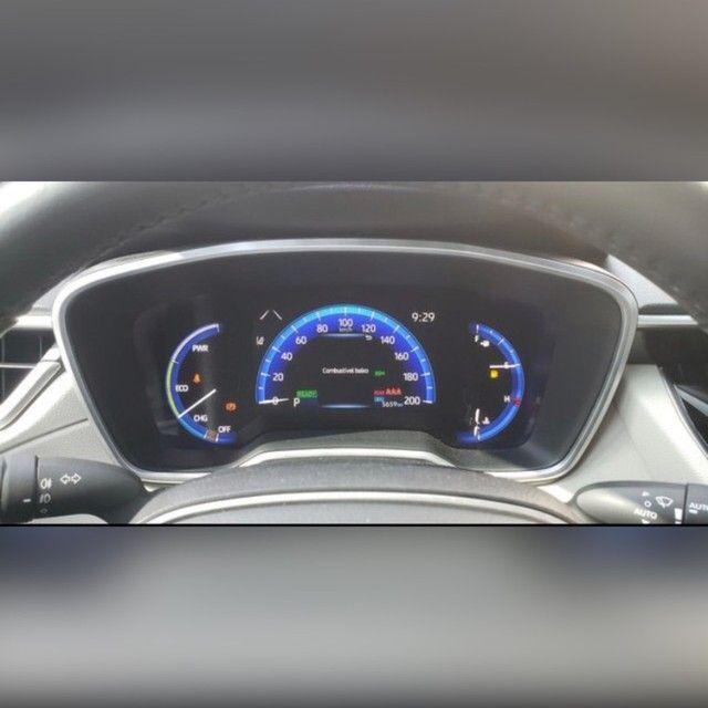 Corolla Cross Hybrid Especial Edition 2022 - BLINDADO - 6.000km - Foto 2