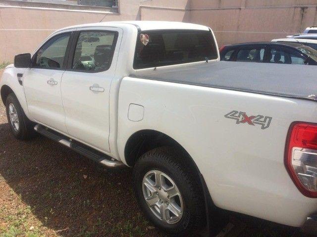 Ford Ranger XLT  3.2  #  A melhor em preço e conservação #  Raridade !!!! - Foto 3