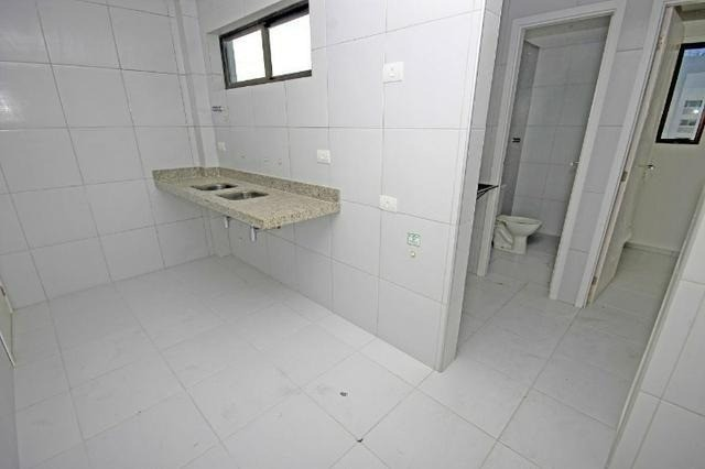 JS- Excelente apartamento de 03 quartos em Boa Viagem -97m² - Edf. Salamanca - Foto 5