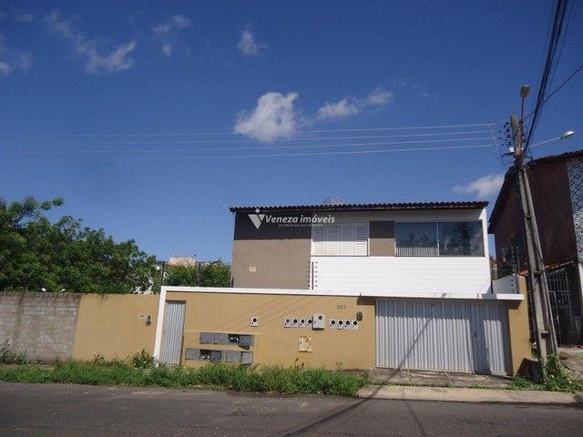 Apartamento Rua Azar Chaib - Veneza Imóveis - 5808