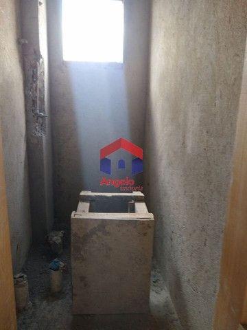 BELO HORIZONTE - Apartamento Padrão - Letícia - Foto 13