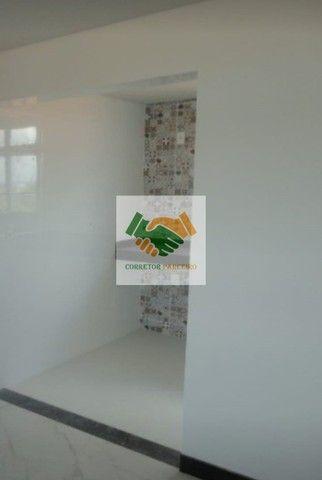 Cobertura nova com 3 quartos em 148m2 á venda no bairro Rio Branco em BH - Foto 10