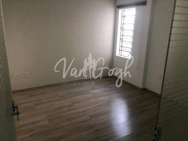 Casa para aluguel, 1 quarto, 3 vagas, Vila Bom Jesus - São José do Rio Preto/SP - Foto 11