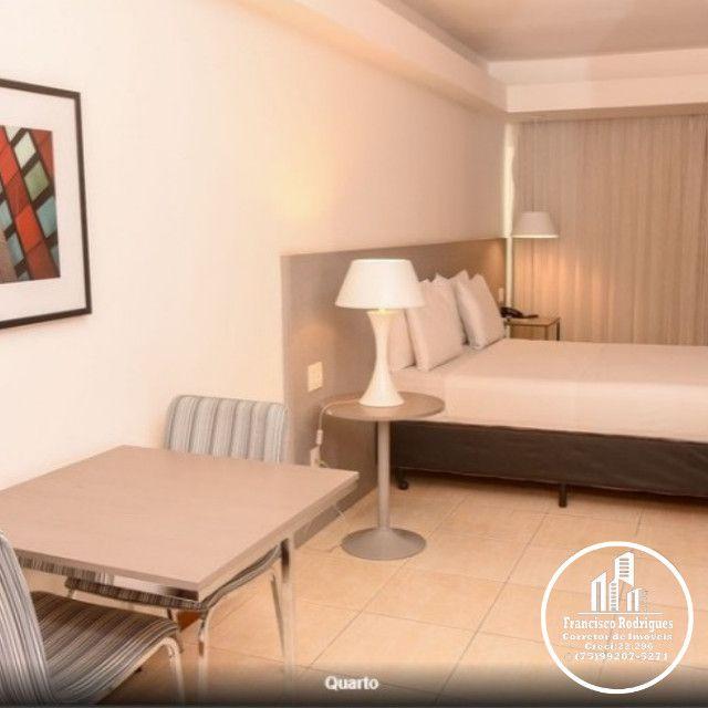A Procura de Conforto? Executive Hotel, Feira de Santana-Ba - Foto 17