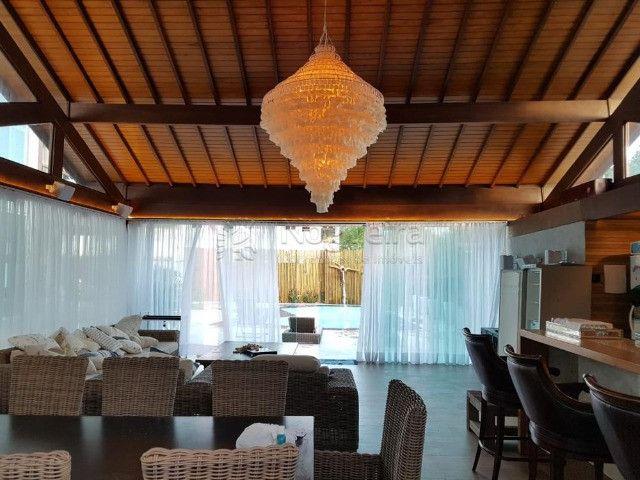 ozv Oportunidade para morar ou investir, casa alto padrão em Porto de galinhas - Foto 7