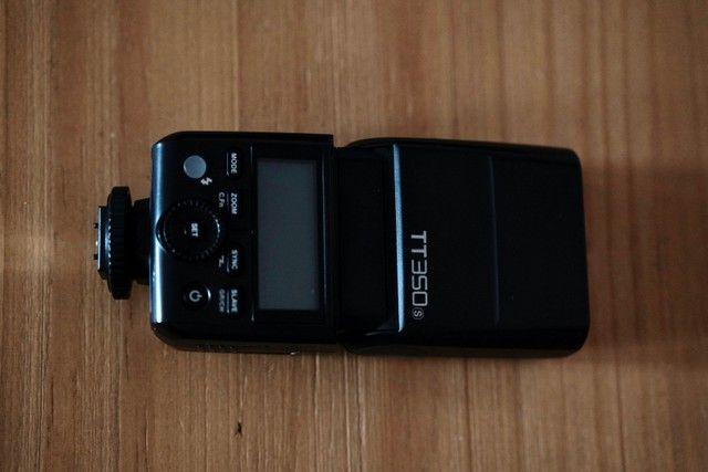 FLASH TT350s para Sony - Foto 2