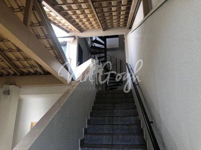 Casa para aluguel, 1 quarto, 3 vagas, Vila Bom Jesus - São José do Rio Preto/SP - Foto 4
